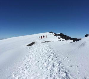 Højskole-i-udlandet Sabbatår Frivilligt-arbejde Bestig-kilimanjaro